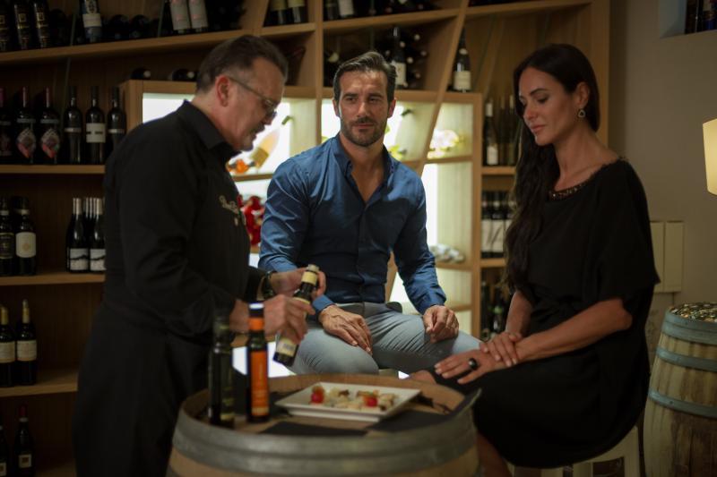 AMBIENTE la-cantina-del-gusto-winecellar-bardolino-colorhotel