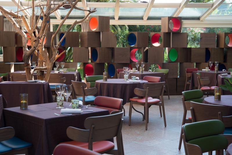 AMBIENTE La-veranda-de-color-gourmet-starred-restaurant-bardolino-lakegarda